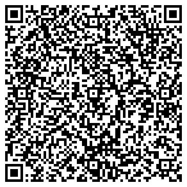 QR-код с контактной информацией организации НОСОВСКИЙ САХАРНЫЙ ЗАВОД, ОАО