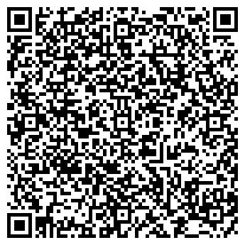 QR-код с контактной информацией организации ОБУХОВСКИЙ МОЛОКОЗАВОД