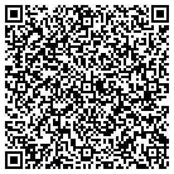 QR-код с контактной информацией организации ЧП ВОСХОД-УКРАИНА