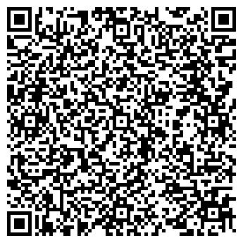 QR-код с контактной информацией организации НИВА, НПП, ООО