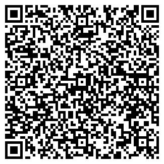 QR-код с контактной информацией организации ШМЕЛЬ