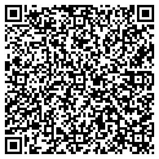 QR-код с контактной информацией организации МЧП ВИКИ