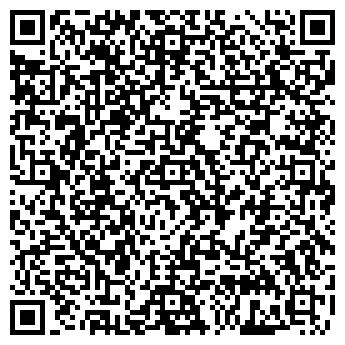 QR-код с контактной информацией организации Social-up, ООО