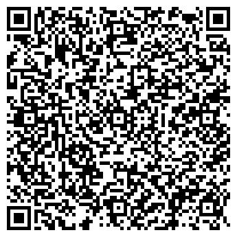 QR-код с контактной информацией организации ООО IRON Tiger