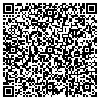 QR-код с контактной информацией организации ПАН-ДЕКОР, ООО