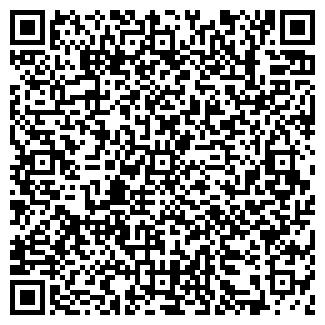 QR-код с контактной информацией организации ТЕХНОЮГ, ООО