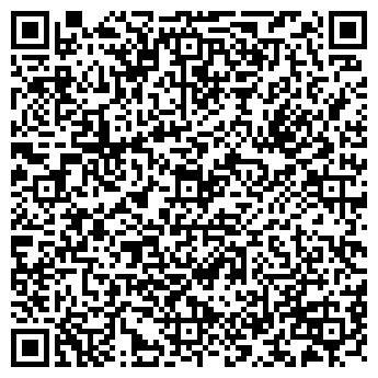 QR-код с контактной информацией организации БРЮХОВЕЦКАЯ Т.В., СПД ФЛ