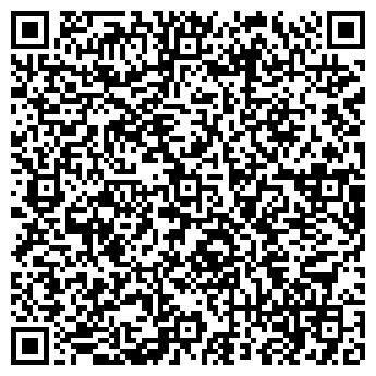 QR-код с контактной информацией организации ОДЕССКАЯ ТЭЦ, ОАО