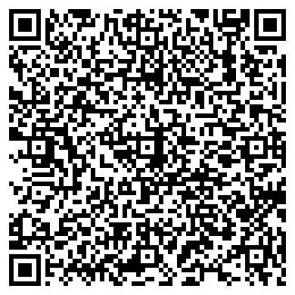 QR-код с контактной информацией организации ОДЕССА ШИНА