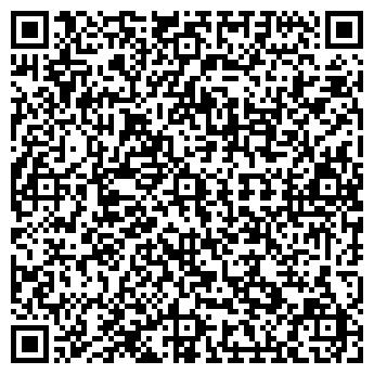 QR-код с контактной информацией организации BLACK SEA STAR, ООО