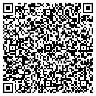 QR-код с контактной информацией организации ИССА, ООО