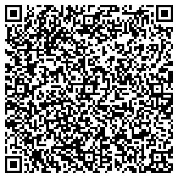 QR-код с контактной информацией организации БАРТОЛИНИ.RU