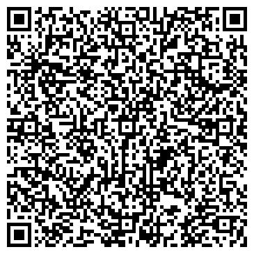 QR-код с контактной информацией организации УКРПОЧТА, ОДЕССКОЕ ПРЕДСТАВИТЕЛЬСТВО