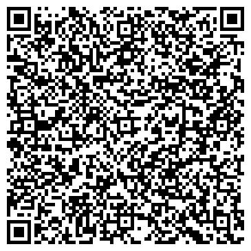QR-код с контактной информацией организации НАЧАЛЬНАЯ ШКОЛА - ДЕТСКИЙ САД № 1886