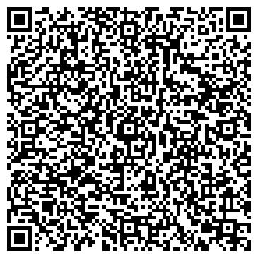 QR-код с контактной информацией организации КОНСЕРВПРОМКОМПЛЕКС, НИПКИ, ГП