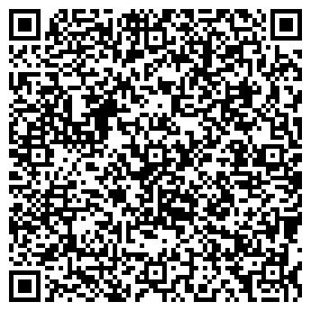 QR-код с контактной информацией организации ПЕТРУЦАЛЕК, ООО