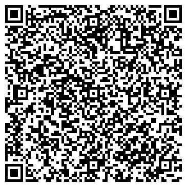QR-код с контактной информацией организации ОДЕССКИЙ, САНАТОРИЙ МЧС УКРАИНЫ, ГП