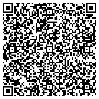 QR-код с контактной информацией организации НАШИ ДВЕРИ
