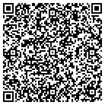 QR-код с контактной информацией организации МУЛЬТИКОНТ ОДЕССА, ООО