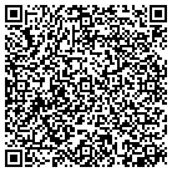 QR-код с контактной информацией организации СИНЕРГОСТРАНС