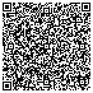 QR-код с контактной информацией организации ПЛОСКОВСКИЙ МЯСОКОМБИНАТ, ФИЛИАЛ ГАК УКРТРАНСНАФТА