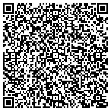 QR-код с контактной информацией организации ОЧАКОВСКИЙ РЫБОКОНСЕРВНЫЙ КОМБИНАТ