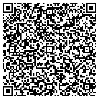 """QR-код с контактной информацией организации Кафе """"БЕРЕЗКА"""""""