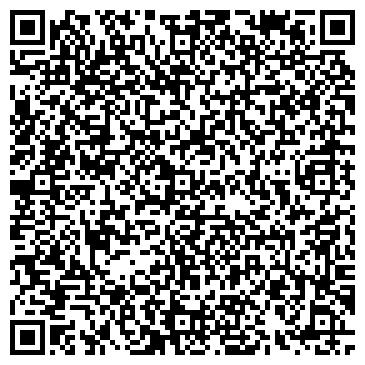 QR-код с контактной информацией организации ПАВЛОГРАДСКИЙ ХИМИЧЕСКИЙ ЗАВОД, НПО, ГП