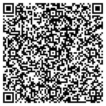 QR-код с контактной информацией организации ПЕРВОМАЙСКУГОЛЬ, ГХК