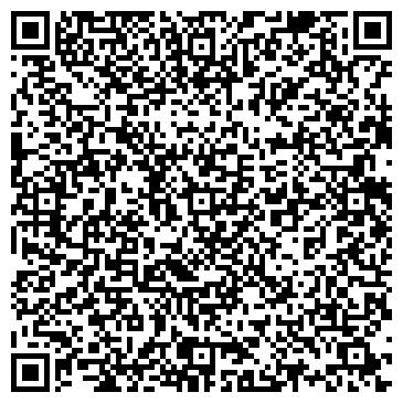 QR-код с контактной информацией организации ГРАНИТ, ПЕРВОМАЙСКИЙ КАРЬЕР, ОАО
