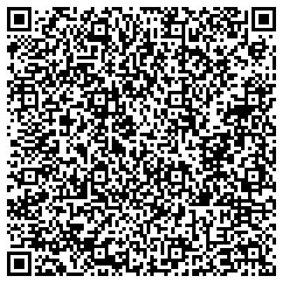 QR-код с контактной информацией организации ПЕРВОМАЙСКИЙ РЕМОНТНО-МЕХАНИЧЕСКИЙ ЗАВОД ИМ. А.И. БАХМУТСКОГО, ГП