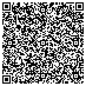 QR-код с контактной информацией организации ПРИМЭРИЯ ЕЛИЗАВЕТОВКА