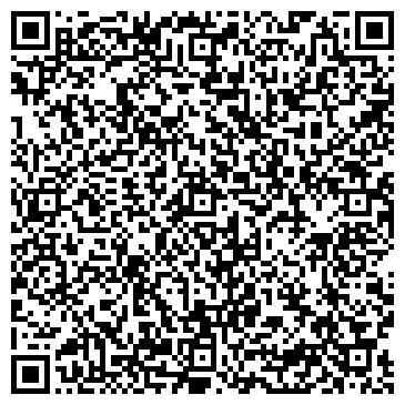 QR-код с контактной информацией организации ПЕЧЕНЕЖСКОЕ РЫБОВОДНОЕ ХОЗЯЙСТВО, ОАО