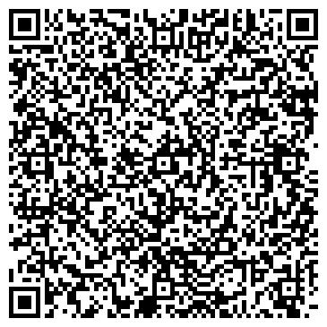 QR-код с контактной информацией организации ПОНИНКОВСКИЙ КАРТОННО-БУМАЖНЫЙ КОМБИНАТ
