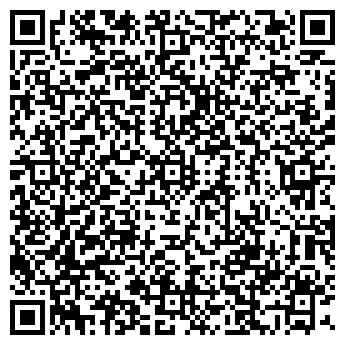 QR-код с контактной информацией организации SCHWARZKOPF