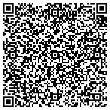 QR-код с контактной информацией организации КИЕВСКИЙ РАЙОННЫЙ СУД Г.ПОЛТАВЫ