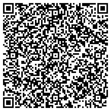 QR-код с контактной информацией организации ПОЛТАВСКИЙ ЦЕНТР ЮРИДИЧЕСКИХ УСЛУГ
