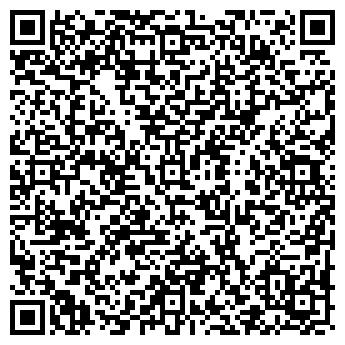 QR-код с контактной информацией организации ЦЕНТР ЮРИДИЧНИХ ПОСЛУГ