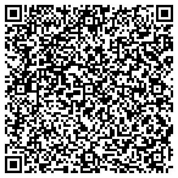 QR-код с контактной информацией организации ПОЛТАВАОБЛАГРОСТРОЙ, ОБЪЕДИНЕНИЕ