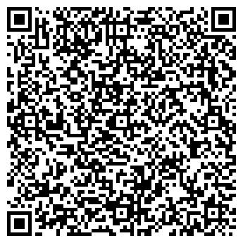 QR-код с контактной информацией организации ПОЛТАВАГАЗ, ОАО