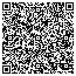 QR-код с контактной информацией организации АСТРАЯ, ЧП