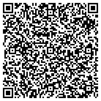 QR-код с контактной информацией организации КАМЕЛОТ, ИЗДАТЕЛЬСТВО, ООО