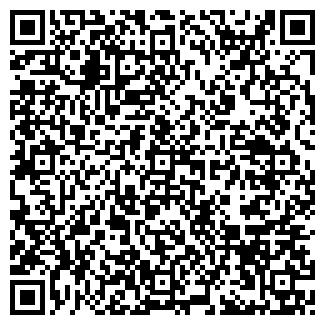 QR-код с контактной информацией организации Р И К, ООО