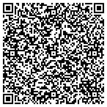QR-код с контактной информацией организации АУТСОРСИНГОВАЯ КОМПАНИЯ БУКАД
