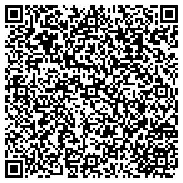 QR-код с контактной информацией организации Corp. Parasol Social Project