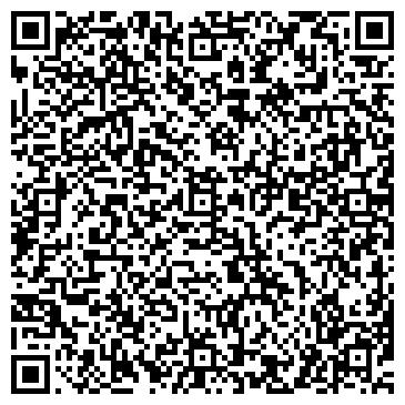 QR-код с контактной информацией организации ОБОЛОНЬ-ПОЛТАВА, ДЧП ЗАО ОБОЛОНЬ