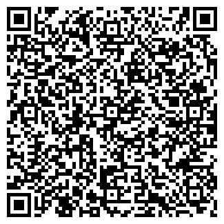 QR-код с контактной информацией организации ООО ЭЛОД