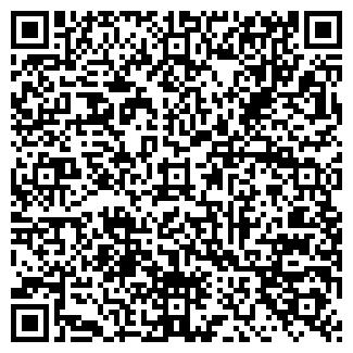 QR-код с контактной информацией организации МЕГАПОЛ, ЧП
