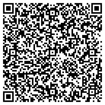QR-код с контактной информацией организации ПОЛТАВОЧКА ТМ