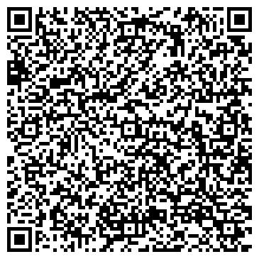 QR-код с контактной информацией организации ДРАКОН, МЕЖДУНАРОДНАЯ ФЕДЕРАЦИЯ ИСКУССТВ